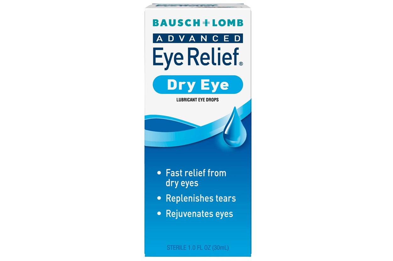 Bausch and Lomb Advanced Eye Relief Rejuvenation Eye Drop (1 fl. oz.) DryRedEyeTreatments