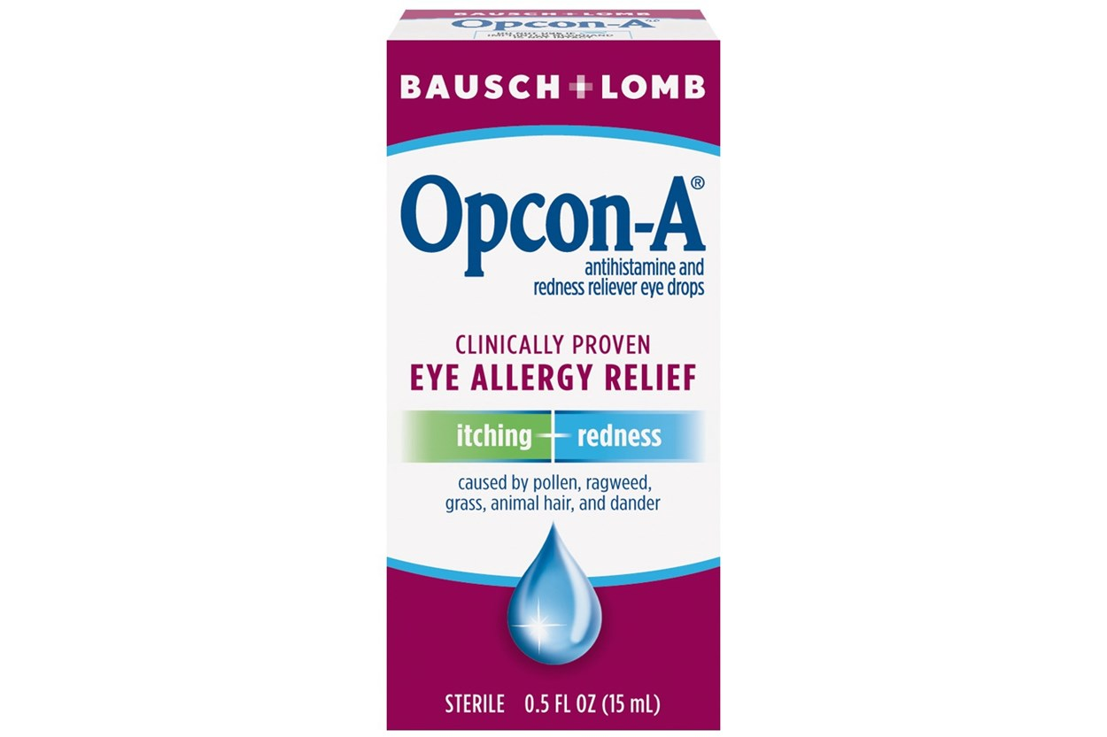 Opcon-A Eye Allergy Relief Eye Drops (.5 fl. oz.)  DryRedEyeTreatments