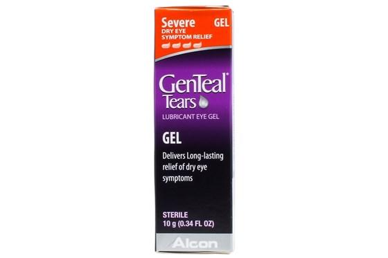 GenTeal Severe Dry Eye Gel Drops Treatment (.34 oz.) DryRedEyeTreatments