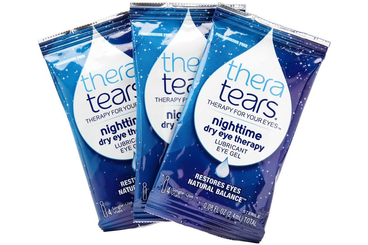 Alternate Image 1 - Thera Tears TheraTears Liquid Gel (30 Containers)  DryRedEyeTreatments
