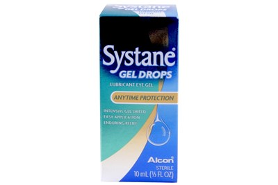 Systane Gel Drops Lubricant Eye Gel (.33 fl. oz.)