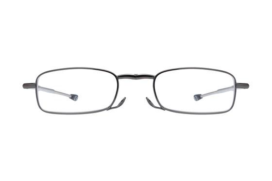 Magnivision Gideon Microvision Reading Glasses Black