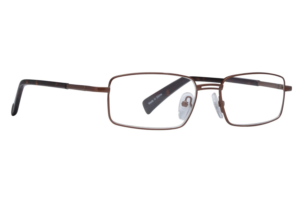 Cafe Readers 460 ReadingGlasses - Tortoise