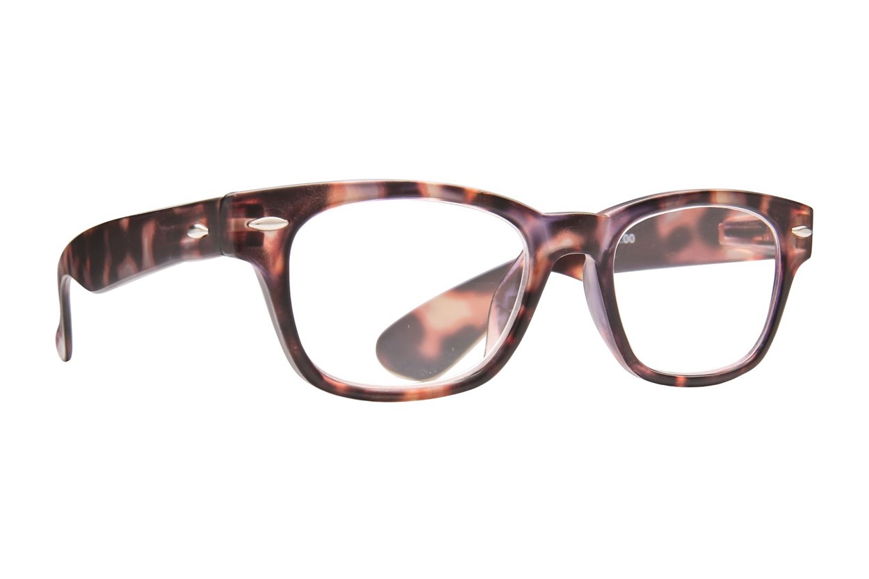 Peepers Rainbow Bright Reading Glasses Tortoise ReadingGlasses