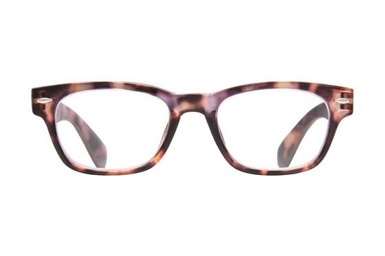Peepers Rainbow Bright Reading Glasses Tortoise