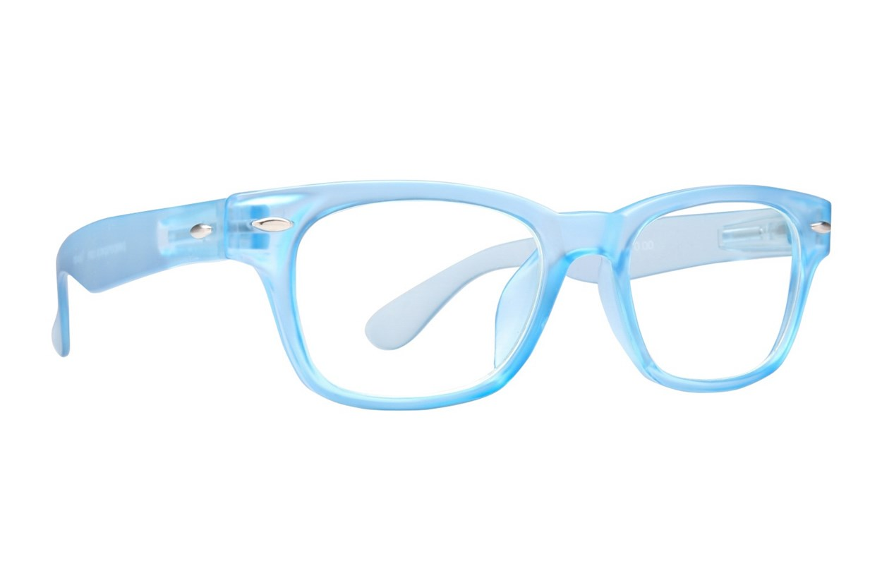 Peepers Rainbow Bright Reading Glasses Blue ReadingGlasses