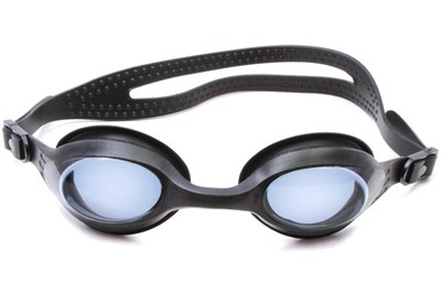 Splaqua Tinted Swimming Goggles Black