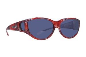 Click to swap image to Fitovers Eyewear Ikara - Fit Over Prescription Sunwear for Corrective Eyewear