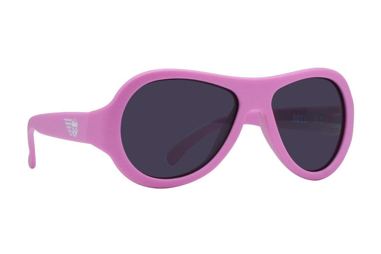 Babiators Sunglasses for Babies Pink Sunglasses
