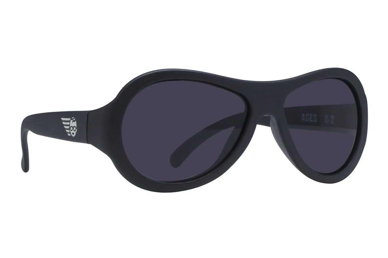 Babiators Sunglasses for Babies Black Sunglasses