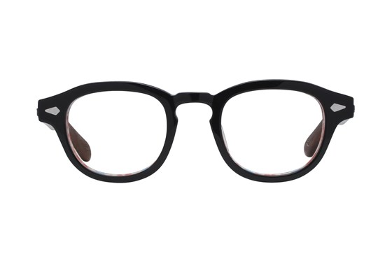 Proof Chaplin Black Glasses
