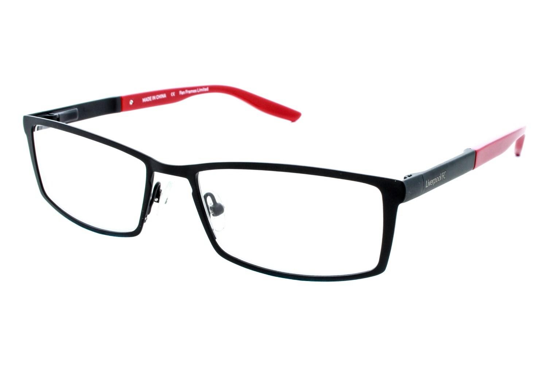 8587d5f912  99.00 More Details · Fan Frames Liverpool FC - Metal Eyeglasses Frames