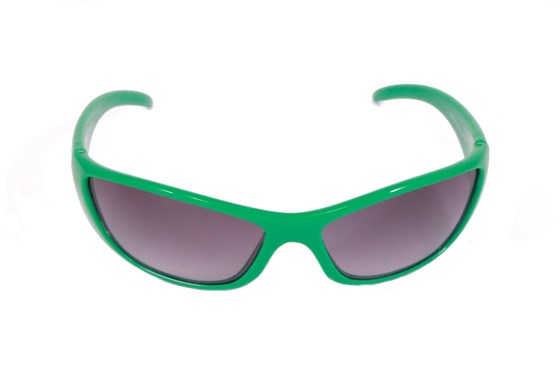 Fan Frames Celtic FC Green Sunglasses