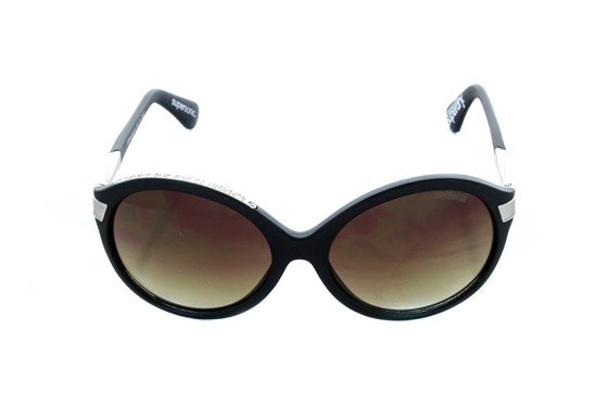 Superdry Supersonic Black Sunglasses