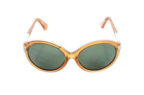 Superdry Supersonic Gold Sunglasses