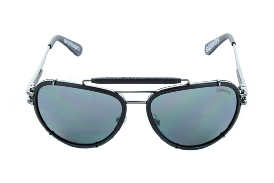 Superdry Avionics Pro Gray Sunglasses