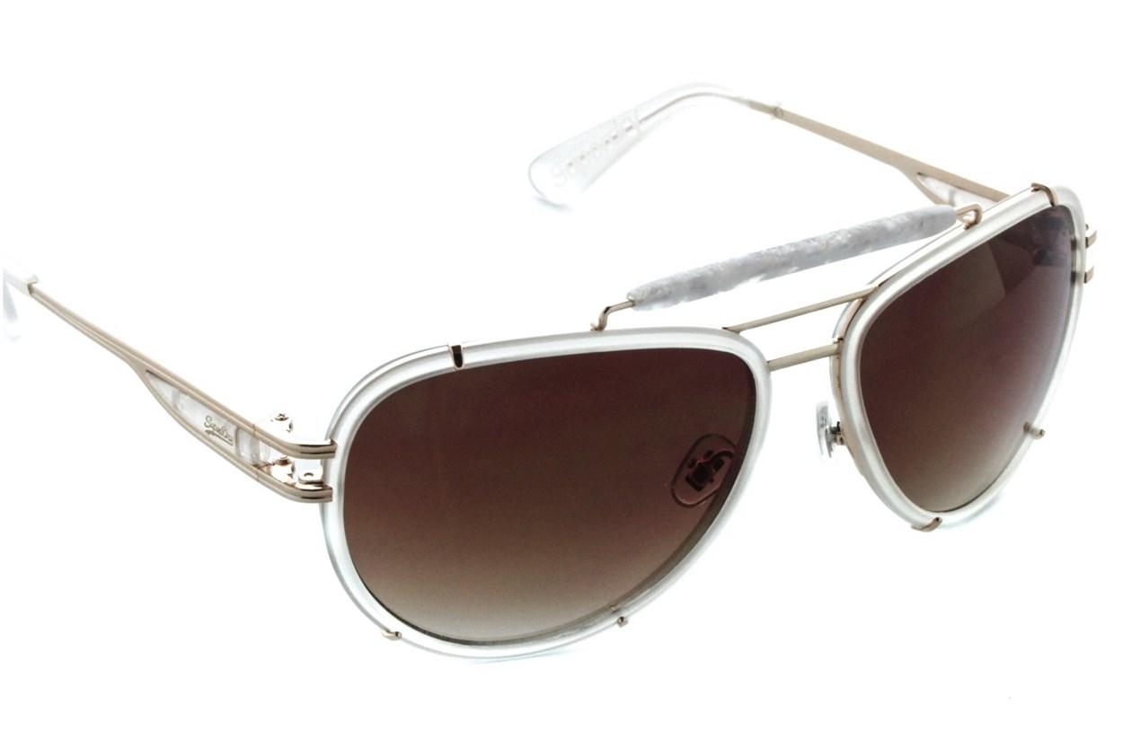 Superdry Avionics Pro Gold Sunglasses