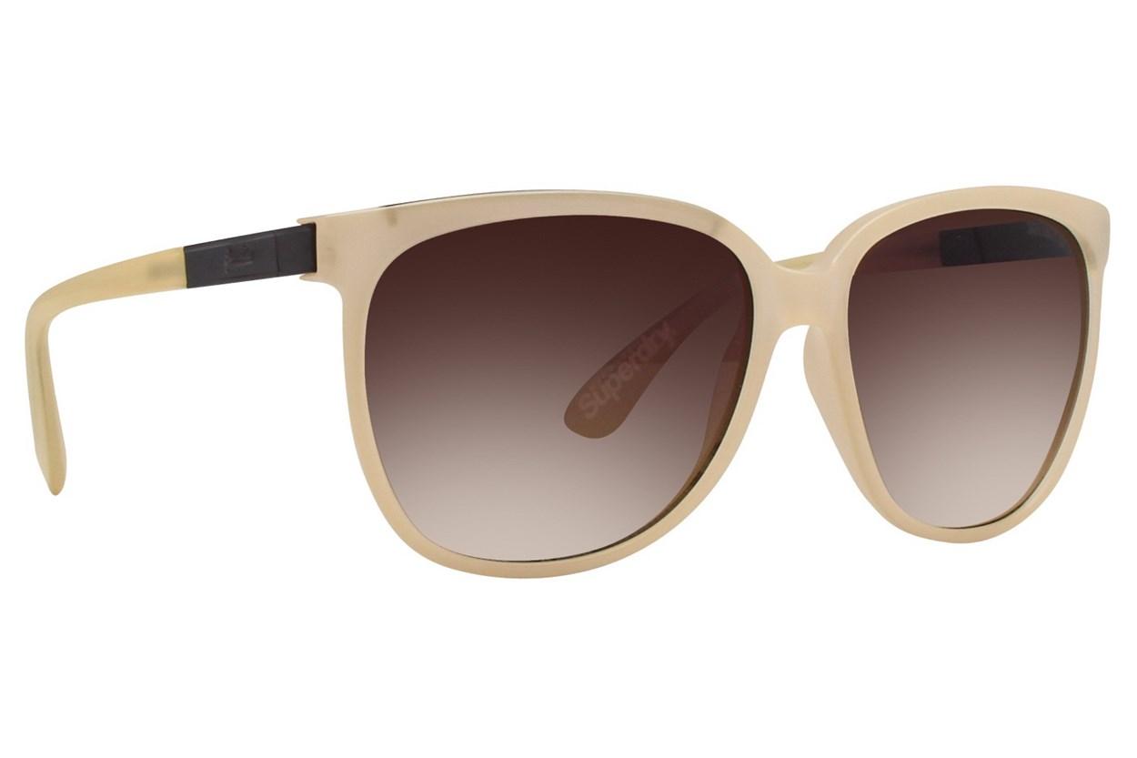 Superdry Kyoto Tan Sunglasses