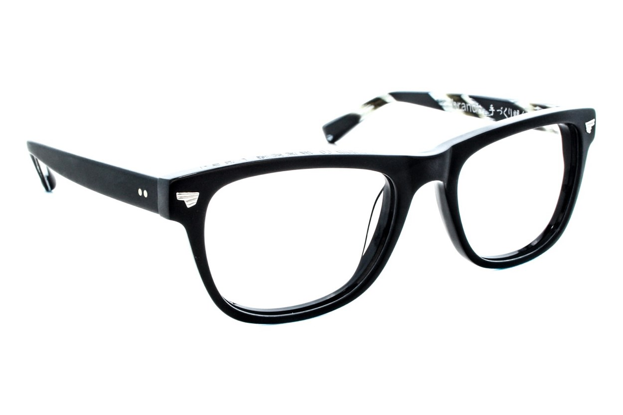 Superdry Brando Black Glasses