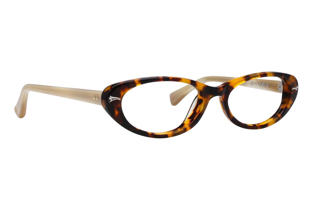 Superdry Daisy Brown Glasses