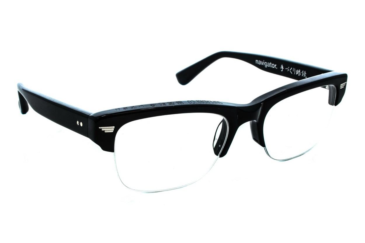 Superdry Navigator Black Glasses