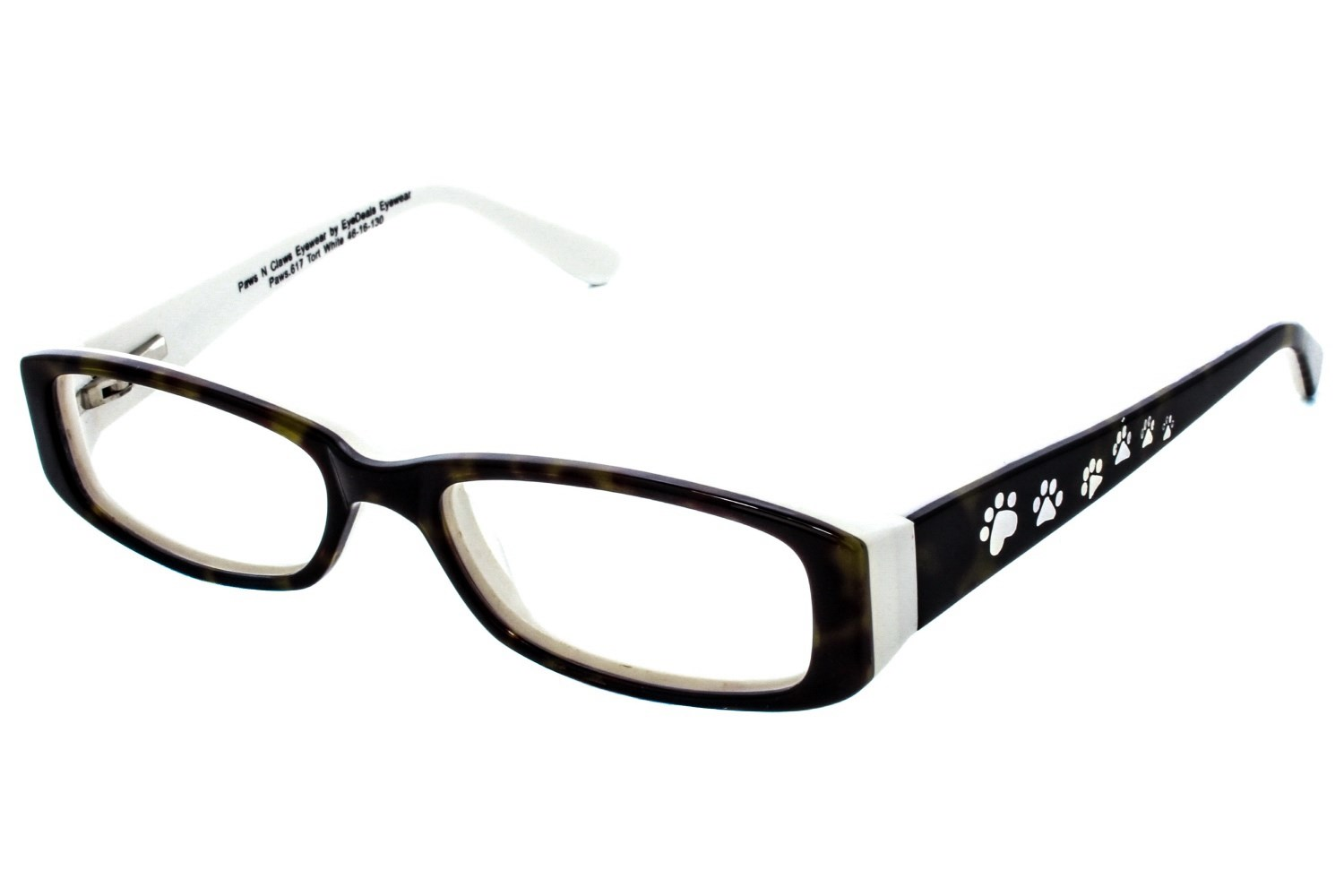d221b63103c Eyewear glasses and contact lenses superstore Paws n Claws Paws 617 Eyeglasses  Frames