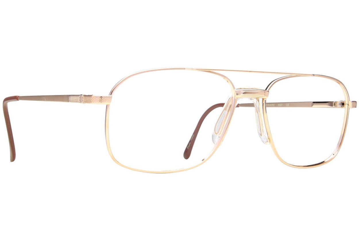 Stetson ST 178 Gold Glasses
