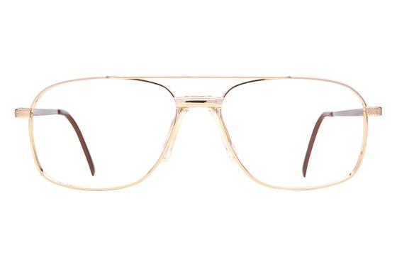 Stetson ST 178 Gold Glasses