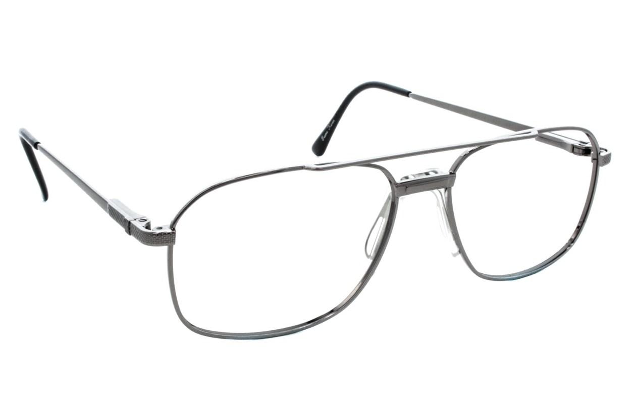 Stetson ST 178 Gray Glasses