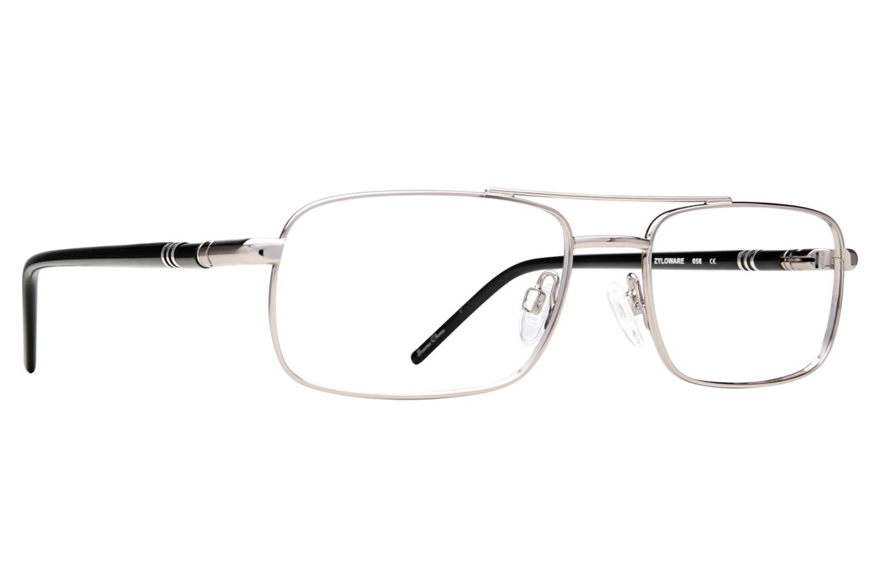 Stetson ST 281 Gray Glasses