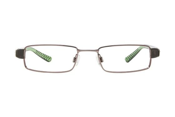 NIKE 8061 Brown Glasses