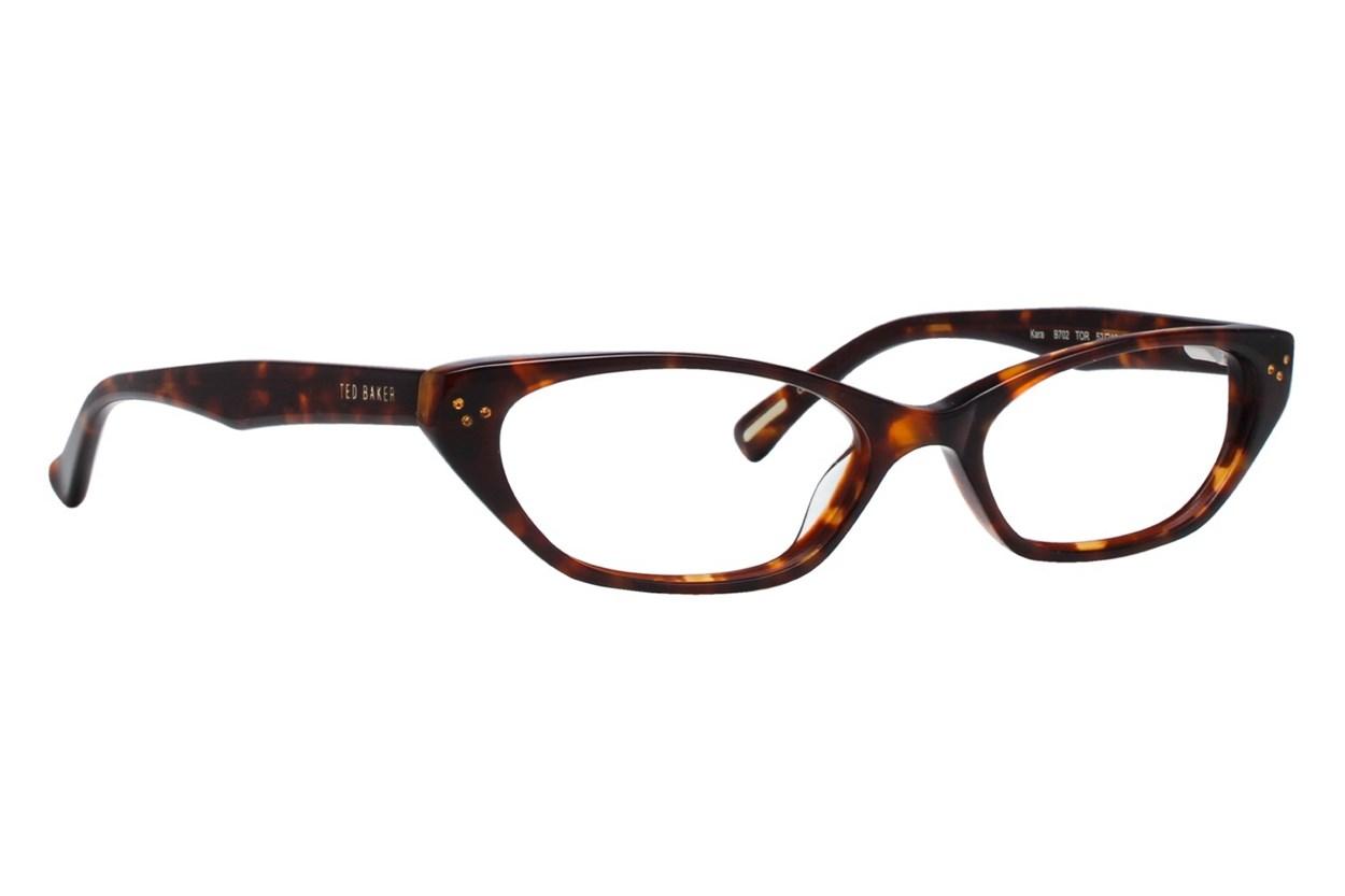 Ted Baker Kara Tortoise Glasses