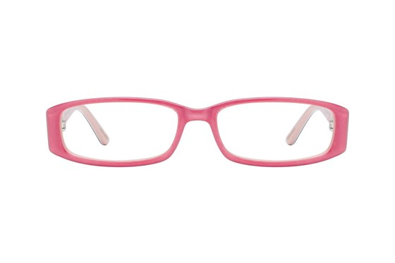 Hello Kitty HK218 Pink Glasses