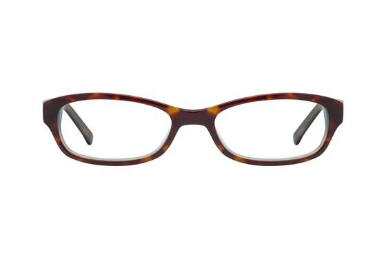 Hello Kitty HK234 Tortoise Glasses