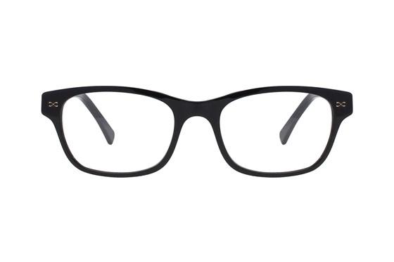 Velvet Eyewear Mare Black Glasses