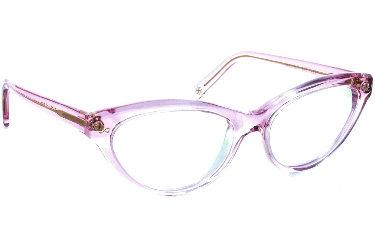 Velvet Eyewear Sofie Tan Glasses
