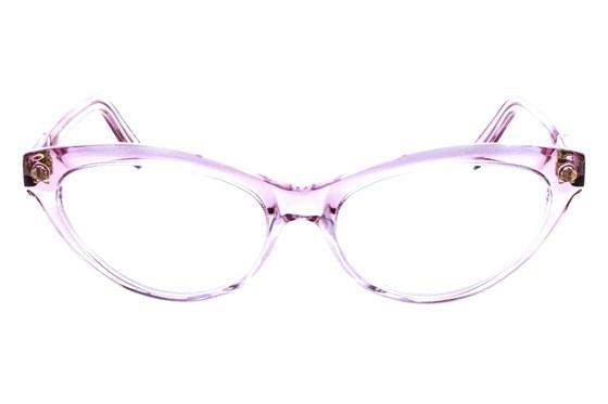 Velvet Eyewear Sofie Tan Glasses