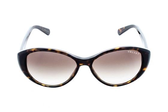 Velvet Eyewear Jude Tortoise Sunglasses