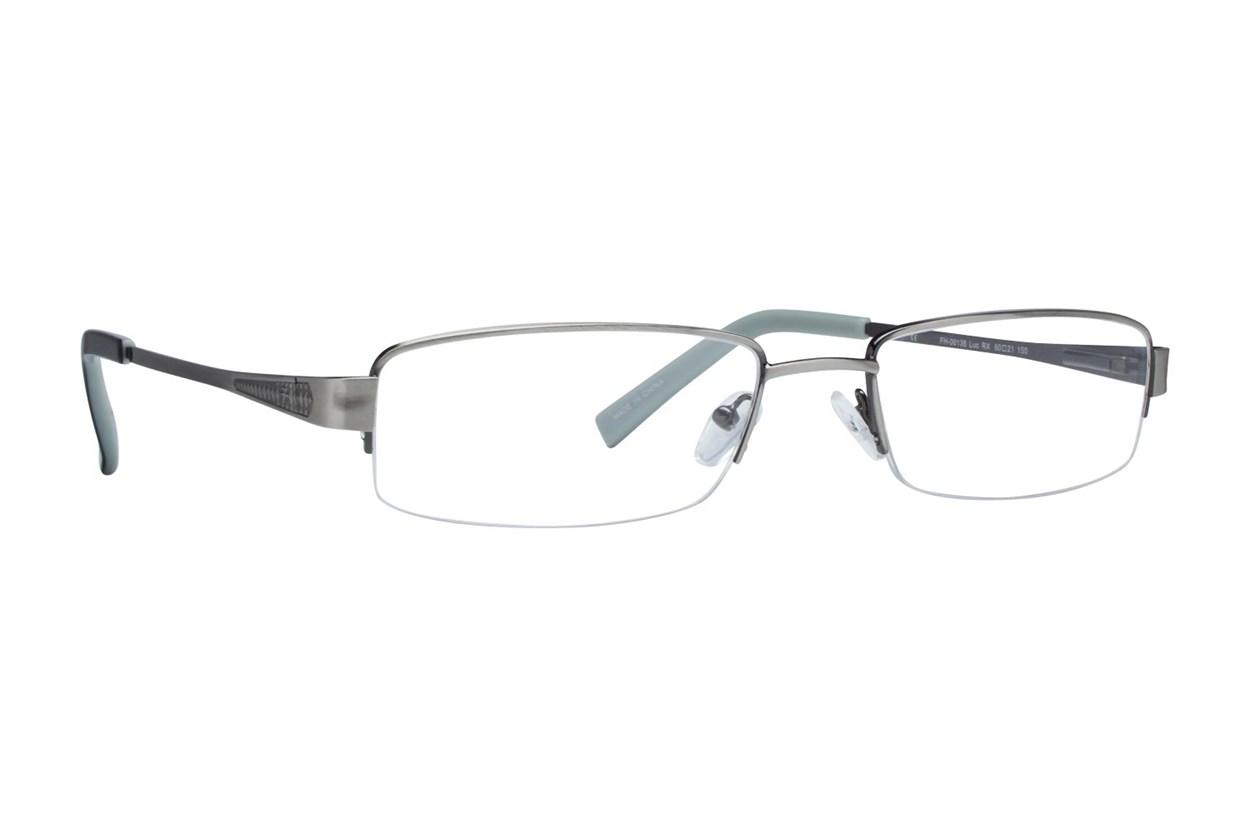 Fatheadz Luc Gray Glasses