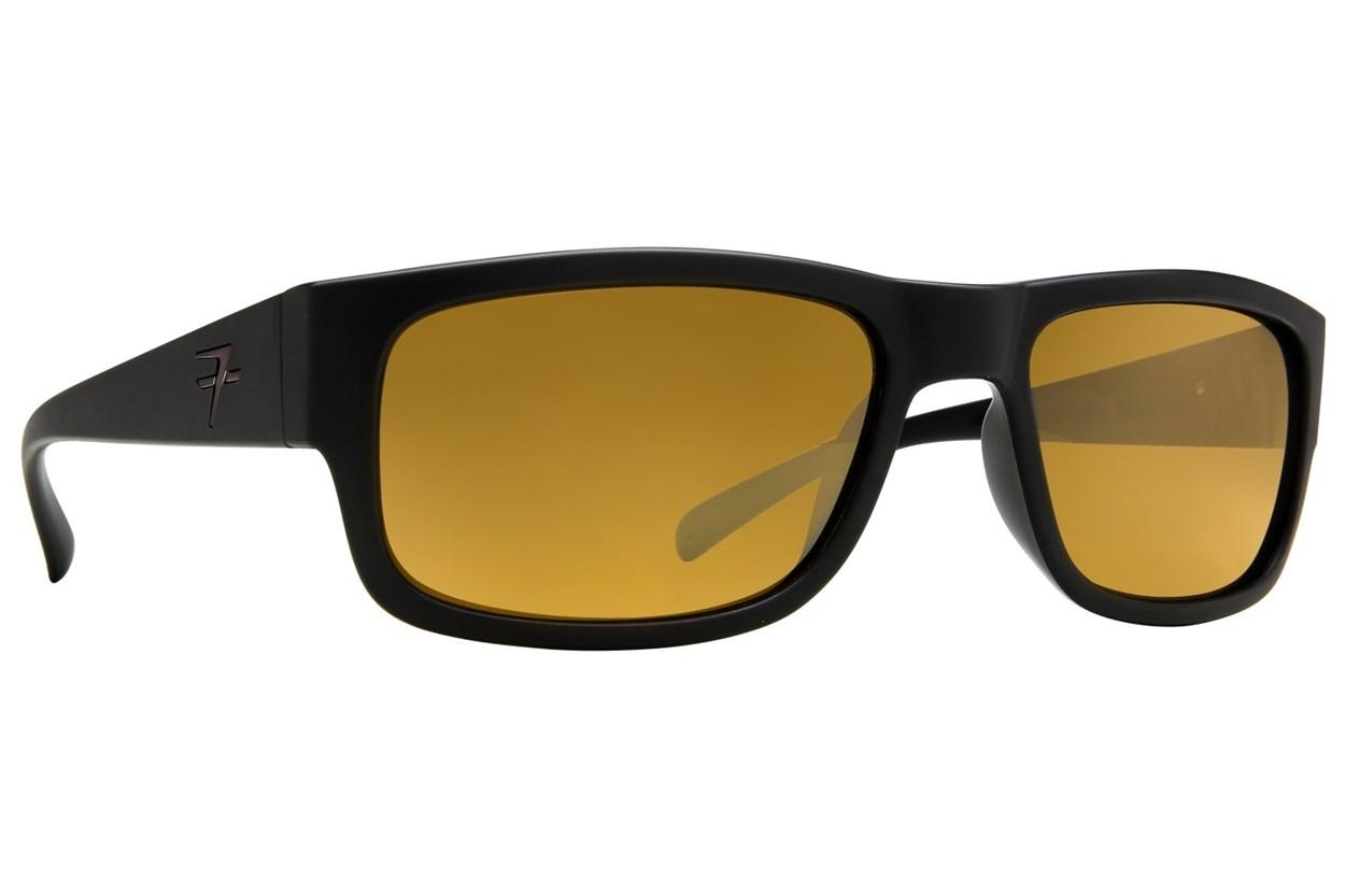 Fatheadz Modello Black Sunglasses