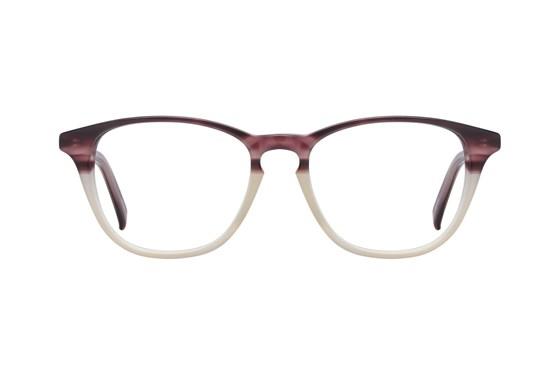 Eco Madrid Pink Glasses