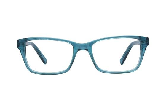 Eco Rome Turquoise Glasses
