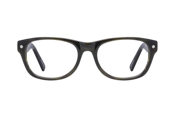 Eco Hong Kong Green Glasses