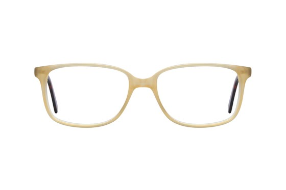Eco Bangkok Brown Glasses