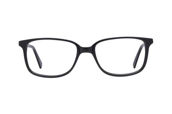 Eco Bangkok Black Glasses