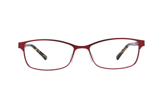 Eco Cape Town Red Glasses