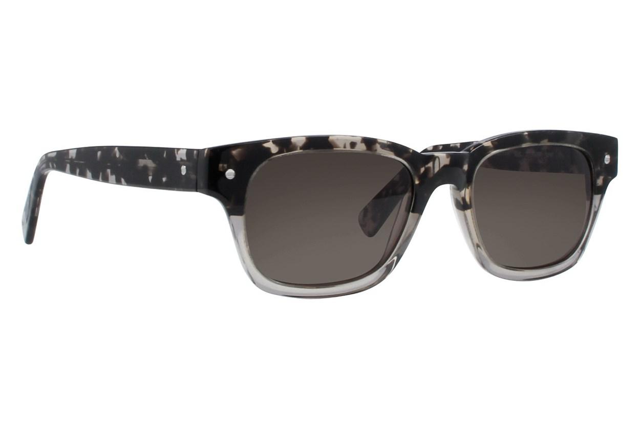 Eco Vail Gray Sunglasses