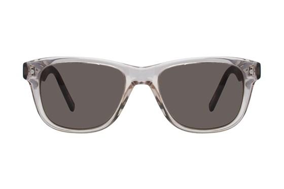 Eco Dallas Gray Sunglasses