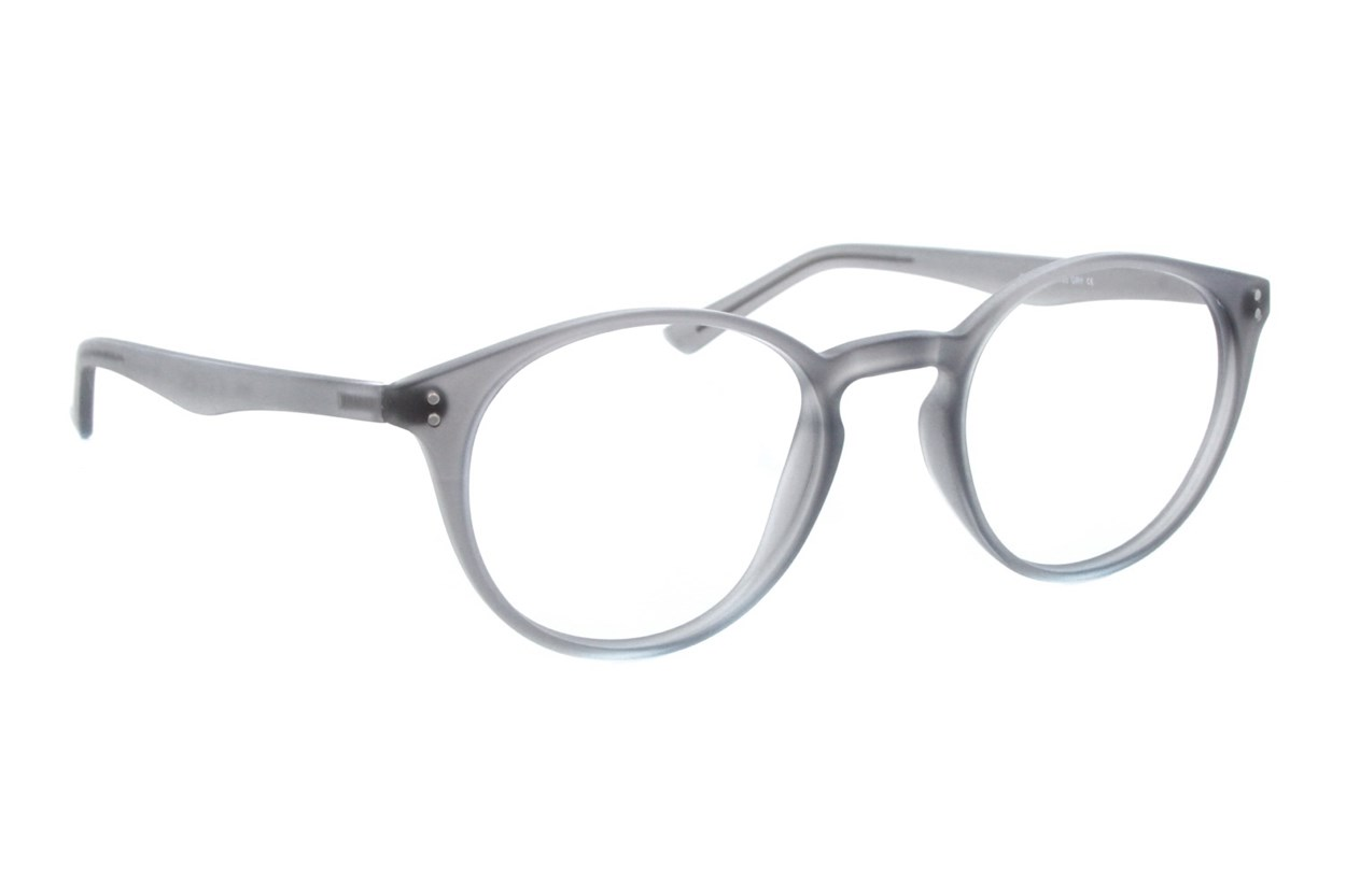Eco Rhine Gray Glasses