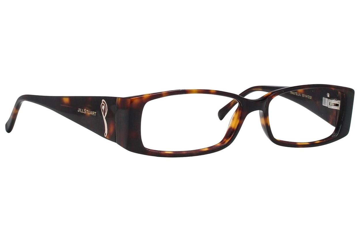 Jill Stuart JS 292 Tortoise Glasses